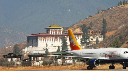 Travel Agency in Bhutan making bhutan travel easy