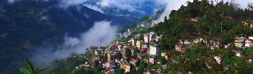 best from tour packages plan for Darjeeling from Siliguri